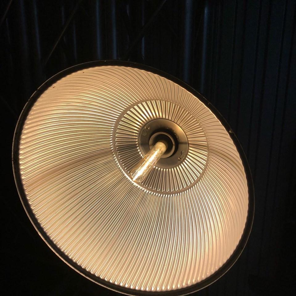Retro lampen verhuur